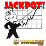 Chinatown Jackpot Winner at WinADay Casino Plans Trip to Olympics in Rio