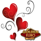Golden Euro Casino Valentines Freeroll Slots Tournament