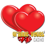 No deposit bonus for Valentines at Grande Vegas Casino