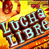 Grande Vegas Giving Casino Bonus and Free Spins on New Lucha Libre Slot from RTG