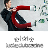 Lucky Club Casino Players Get a Second Chance to Win  Instant Cash Back Offer
