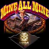 With the New Mine All Mine Miami Club Now has 6 Jackpot Games and More Progressive Jackpots