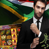 Springbok Casino Introduces New Lucha Libre Slot in Online Casino and Mobile Casino