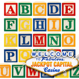 Playing Games in Alphabetical Order Proves Winning Strategy for Jackpot Capital Casino Player