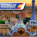 Estrellas Poker Tour Barcelona Satellite Tournaments have Just Begun at Top Revolution Poker Network Sites