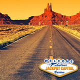 Jackpot Capital Casino Takes Great American Road Trip during Hit the Road Casino Bonuses Give Away