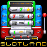 Slotlands Jackpot Winner Thinks of Plenty of Ways to Blow His Windfall