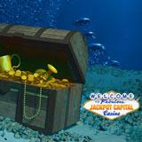Everyone can Win During Jackpot Capitals Sunken Treasure Casino Bonus Give Away