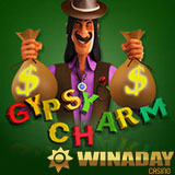 Retired High School Teacher Hits  Jackpot on WinADays Gypsy Charm Slot