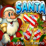 Free Spins on New Christmas Slot from Nuworks this Month at Lucky Club Casino