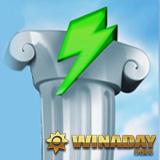 WinADay Casino Launches New Olympus Slot with Freebie and Match Bonus