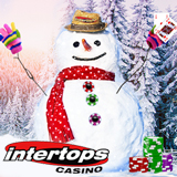 Casino Bonuses during Winter Wonderland Event at Intertops Casino