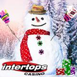 Casino Bonuses during Winter Wonderland Event at Intertops Casino