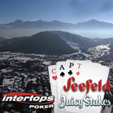 Third Online Poker Player to Win Their Way to CAPT Seefeld  in Satellite Tournaments Beginning Tomorrow