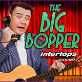 Intertops Casino Giving Free Spins on Musical New Big Bopper Slot from RTG