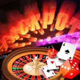 Blackjack Video Poker and Roulette Pay Bonus Jackpots This Month at Intertops Poker and Juicy Stakes