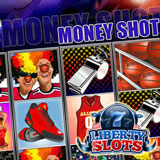 Liberty Slots Player Will Treat Himself to NBA Tickets after Win on Money Shot Basketball Slot